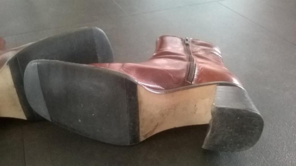 TILBUD Bubetti støvler str. 38