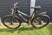 Trek Mountainbike med 21 gear