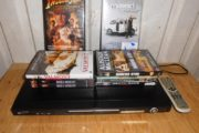 DVD afspiller