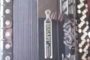 knapharmonika Bugari Armando
