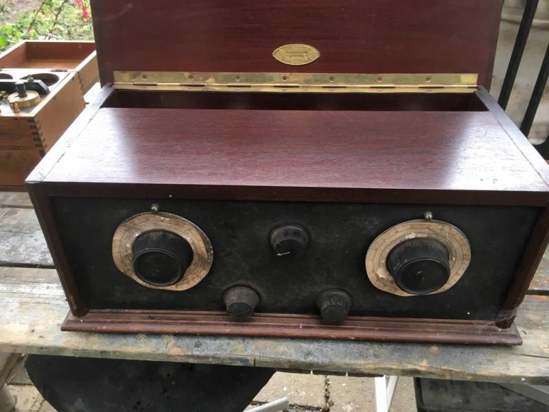 Antik Radio