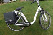 Cykel Elcykel