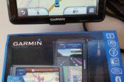 Navigation/GPS Garmin 2595 LMT