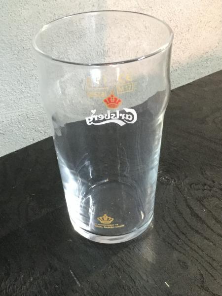 Carlsberg kande