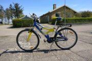 Taarnby drengecykel