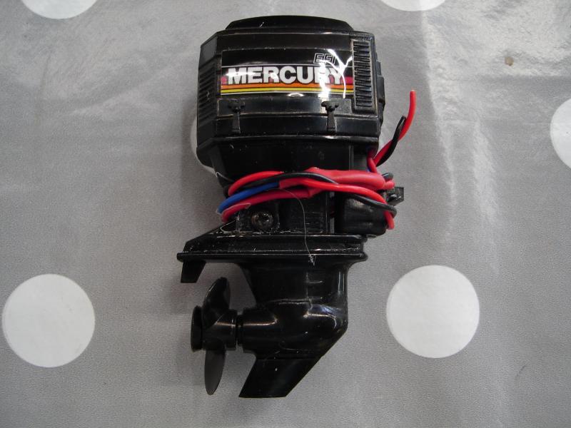 elmotor - Fyrrevænget 29 - hækmotor sælges er ikke brugt 175kr - Fyrrevænget 29