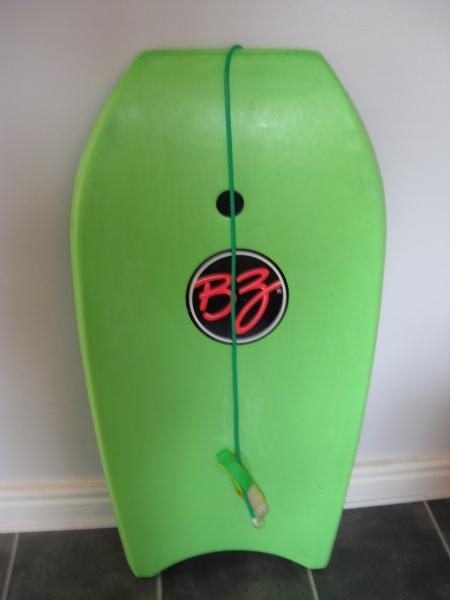 Bodyboard - Danmark - Bodyboard - Danmark