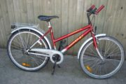 Winther pigecykel