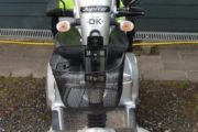 elscooter 4 hjul juputer