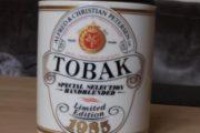 Tobakskrukke