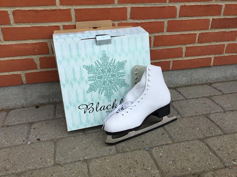 Nye skøjter