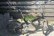Giant Halfway foldecykel