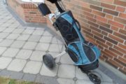 golf udstyr