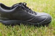 Herre MBT sko