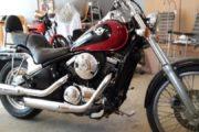 Billig Kawasaki VN 800