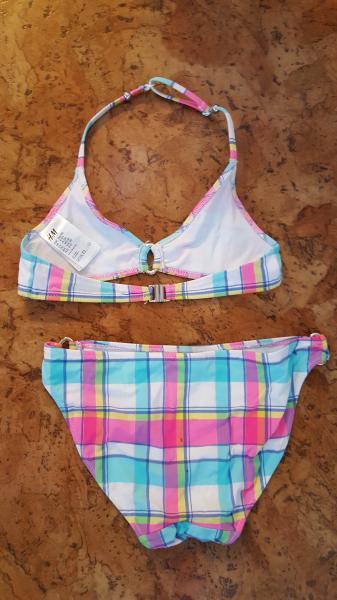 Bikini str. 9/10 år