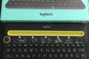 Logitech tastatur k480