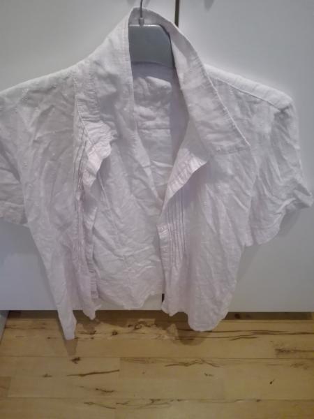 Superflot skjorte SÆLGES