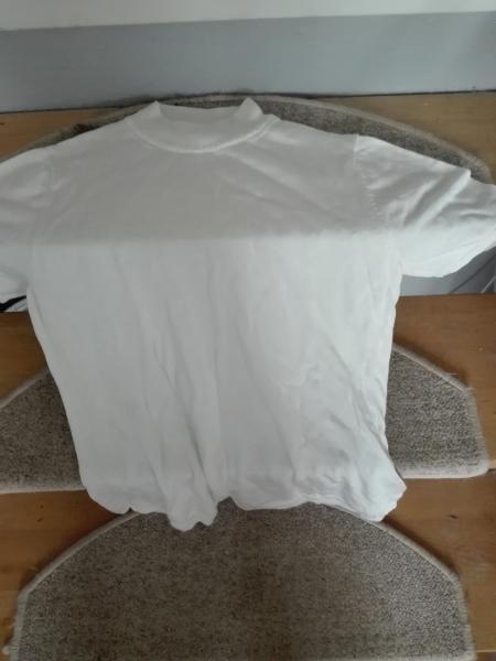 Superflot bluse sælges