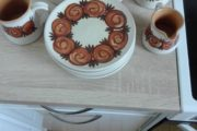 Flot keramik SÆLGES