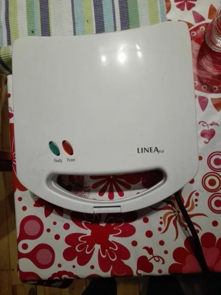 Superflot toaster SÆLGES