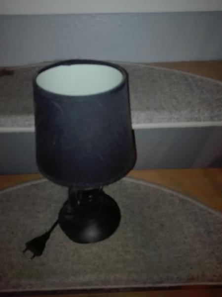 Superflot lampe SÆLGES