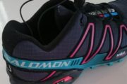 Løbe sko