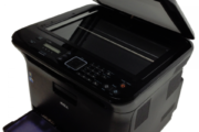Farveprinter – Dell 1235cn