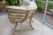 Design ude/inde sofa