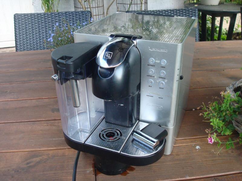 Nespresso Kapselmaskine Den Lokale Hjemmeside For Skive Egnen
