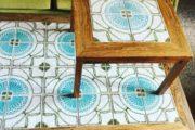 Palisander sofabordsæt