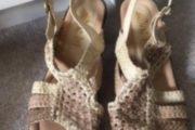 Sandal og festsko