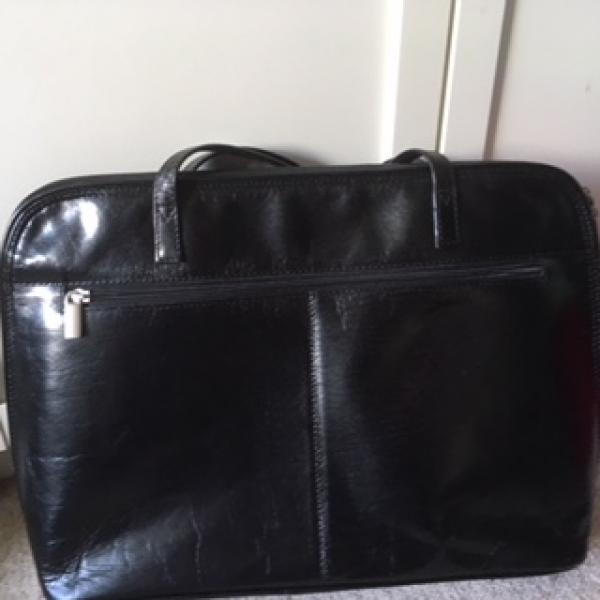 Bastian lædertaske