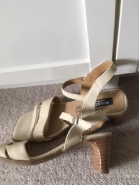 Bianca sandal