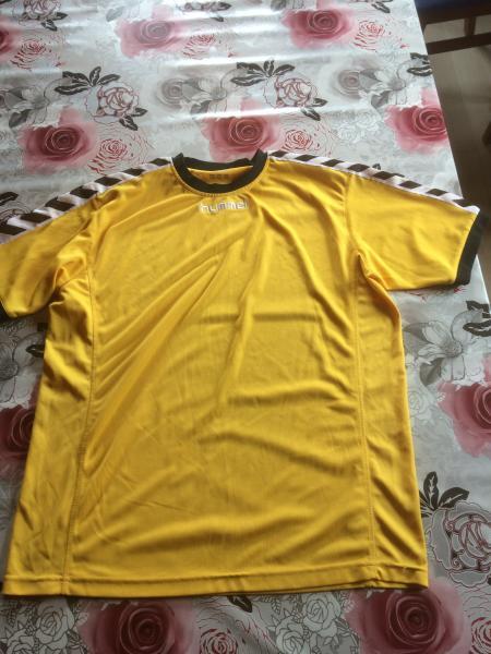 Hummel T-shirt str xxl