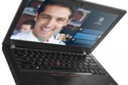 Lenovo ThinkPad X260 Ultrabook