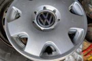 4 vinter hjul 175/70 14, 150;-