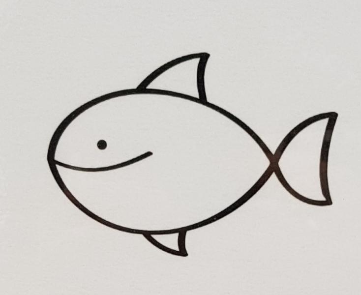 Fiskebil hver lørdag