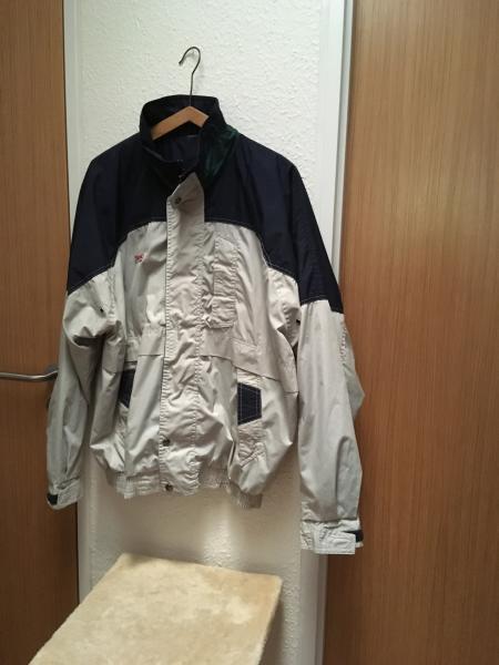 Satino jakke str. XL