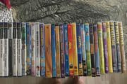 Mange gode DVD