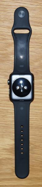 Apple Watch – Serie 2 – 42 mm