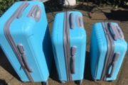 Hardcase kufferter
