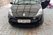 Renault clio 3 diesel