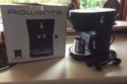 Rowenta kaffebrygger