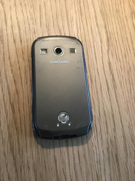 Samsung GALAXY cover 2