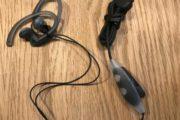 Nokia høretelefoner