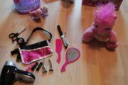 Legetøj til piger