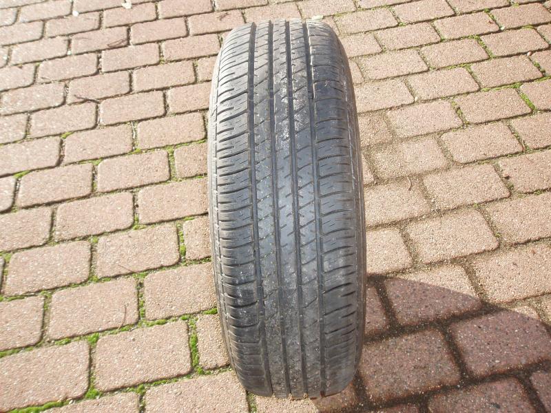 reservehjul - Bilstrupvej 69 - reservehjul til audi har aldrig været monteret dækket er en Dunlop 195/65 - Bilstrupvej 69