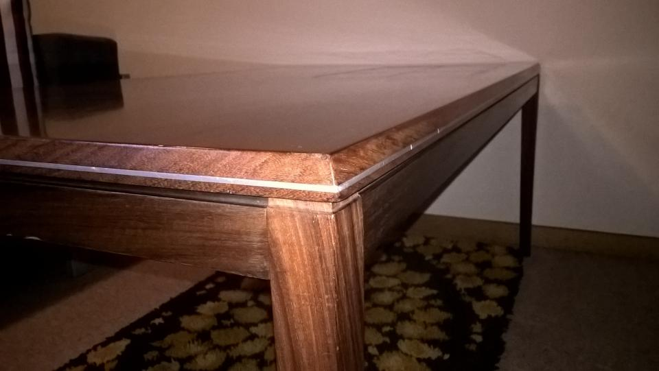 Palisander sofabord
