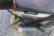 Flot Yamaha